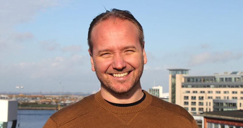 Andreas Palmblad