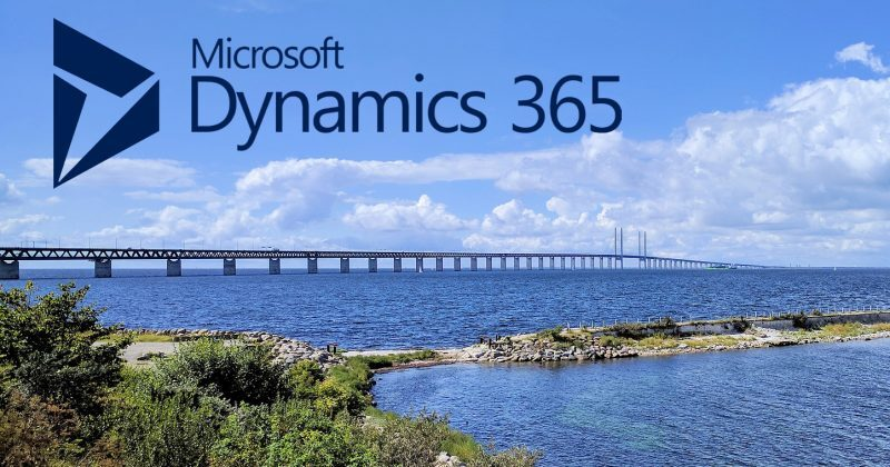 Dynamics 365 Community i Skåne