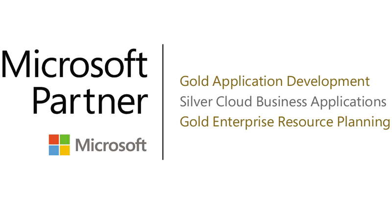 Absfront Microsoft Gold Partner